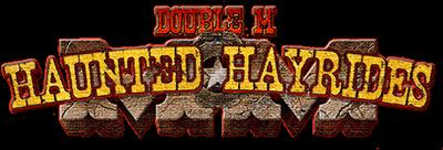 2018 Double M Haunted Hayrides