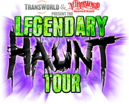 Legendary Haunt Tour