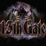 13th Gate Haunted House & Necropolis 13 Haunted Cemetery - 2017