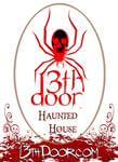 13th Door Haunted House PDX